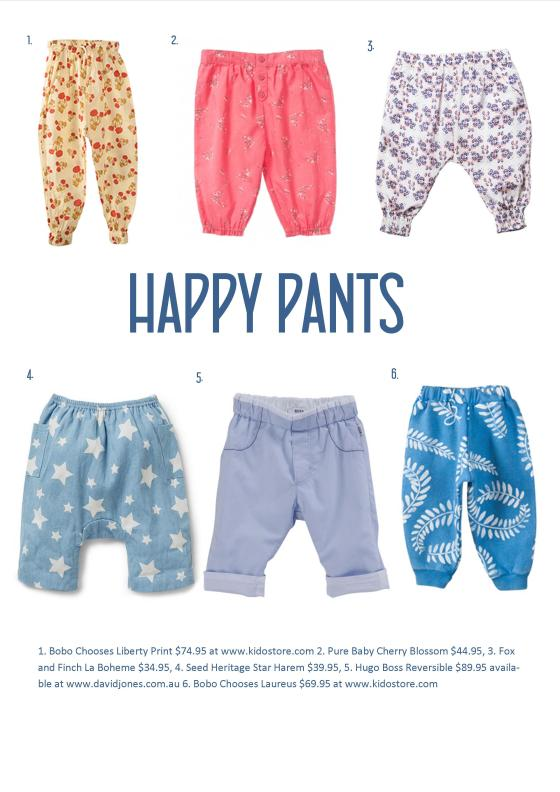 happypants